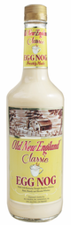 Old New England Egg Nog