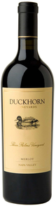 Duckhorn Three Palms Vineyard Merlot 2013