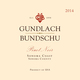 Gundlach Bundschu Estate Vineyard Pinot Noir 2014