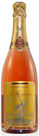 Champagne A. Margaine Brut Rose