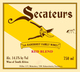 AA Badenhorst Family Wines  Secateurs Red Blend 2013