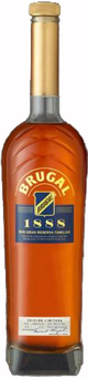 Brugal Ron Gran Reserva Familiar Rum 1888