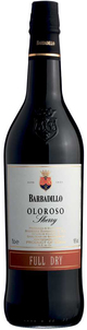 Barbadillo Oloroso Full Dry Sherry