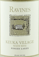 Ravines Keuka Village White 2015