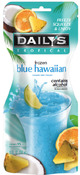 Daily's Blue Hawaiian