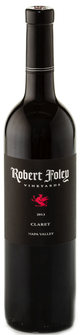 Robert Foley Claret 2013