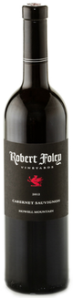 Robert Foley Howell Mountain Vineyard Cabernet Sauvignon 2012