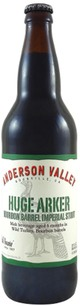 Anderson Valley Brewing Huge Arker Bourbon Barrel Imperial Stout