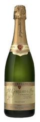 J.M.  Gobillard Brut Tradition