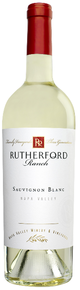 Rutherford Ranch Sauvignon Blanc 2015