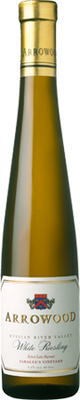 Arrowood Saralee's Vineyard Late Harvest Riesling 2013