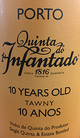 Quinta do Infantado Tawny Port 10 year old