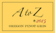 A to Z Wineworks Pinot Gris 2015