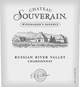 Souverain Winemaker's Reserve Chardonnay 2014