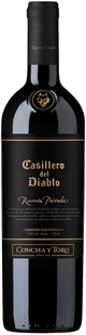 Casillero del Diablo Reserva Privada Red