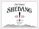 Shebang Red Tenth Cuvée