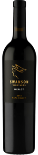 Swanson Vineyards Merlot 2013