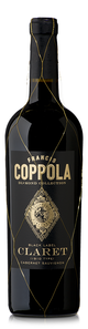 Francis Ford Coppola Diamond Series Black Label Claret 2015