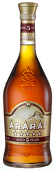 Ararat 5 Star Brandy 5 year old
