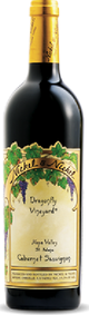 Nickel & Nickel Dragonfly Vineyard Cabernet Sauvignon 2013
