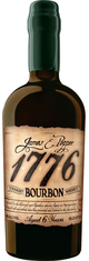 James E. Pepper Straight Bourbon Whiskey 1776