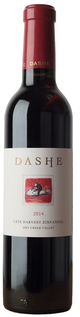 Dashe Cellars Zinfandel 2014