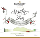 Brancott Flight Song Sauvignon Blanc 2015