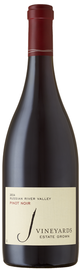 J Vineyards & Winery Russian River Valley Pinot Noir 2014