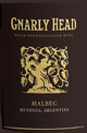 Gnarly Head Malbec 2014