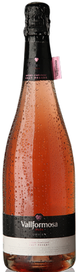 Vallformosa Origen Brut Rose