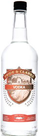 Pride & Clarke Vodka