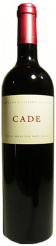 Cade Howell Mountain Estate Cabernet Sauvignon 2013