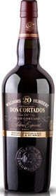 Williams & Humbert Dos Cortados Solera Especial 20 year old