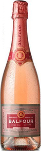 Hush Heath Estate Balfour 1503 Brut Rosé