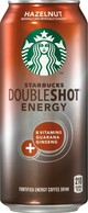 Starbucks Doubleshot Energy+coffee Hazelnut