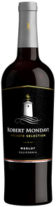 Robert Mondavi Private Selection Merlot 2015