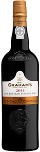 W&J Graham's Late Bottled Vintage 2011