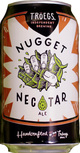Tröegs Nugget Nectar Ale