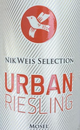 Nik. Weis Selection Urban Riesling 2015