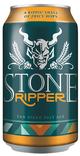 Stone Brewing Co. Ripper Pale Ale