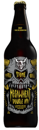 Stone Brewing Co. Megawheat Double IPA