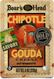 Boar's Head Precut Chipotle Gouda Cheese