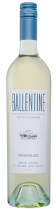 Ballentine Vineyards Betty's Vineyard Chenin Blanc 2016