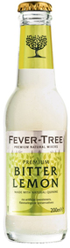 Fever Tree Bitter Lemon