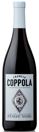 Francis Ford Coppola Diamond Series Silver Label Pinot Noir 2015
