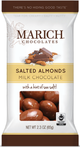 Marich Salted Almonds Milk Chocolate