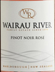 Wairau River Pinot Rose 2016