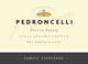 Pedroncelli Family Vineyards Petite Sirah 2014