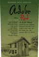 Clayhouse Adobe Red