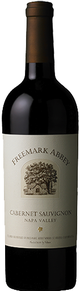 Freemark Abbey Napa Valley Cabernet Sauvignon 2013